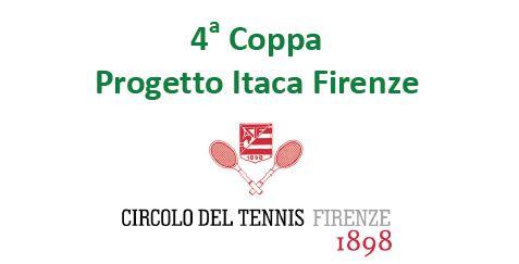 IV Edizione del Torneo di Tennis Progetto Itaca