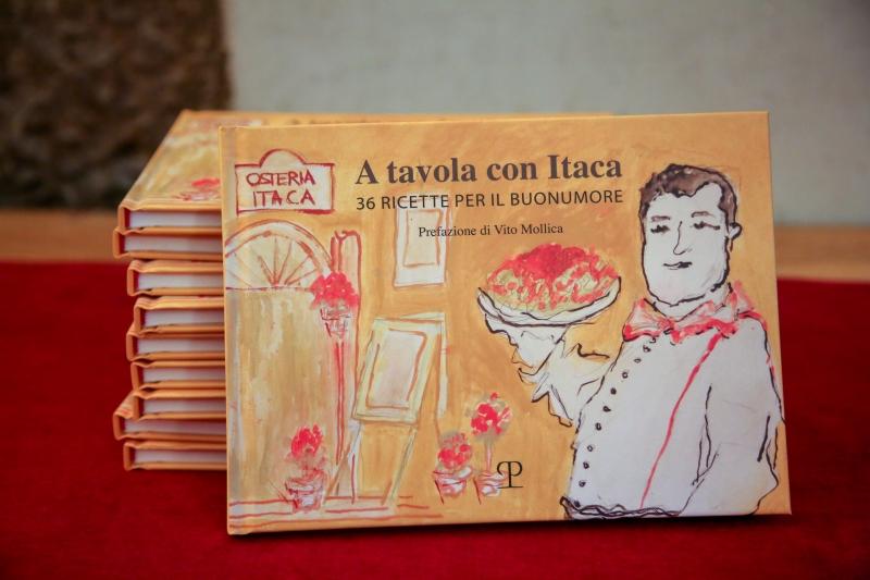 """Rassegna Stampa e Foto """"A Tavola con Itaca"""""""